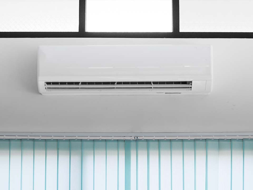 Mini Split Air Conditioner Installation Repair Mountain View
